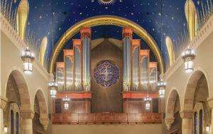 Kenrick Glennon Seminary