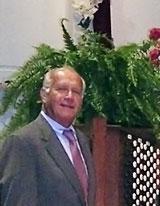 Arthur E. Schlueter, Jr., known as