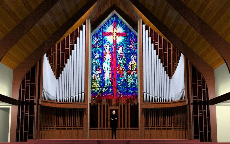 St Andrews Episcopal Ft Pierce, Florida