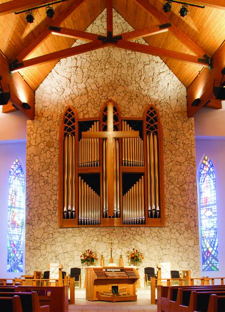 Advent Lutheran Church in Melbourne FL